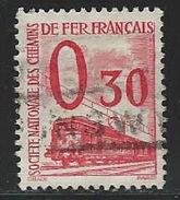 LL-/-542-. PETIT COLIS - N° 34, Obl., Cote 4.00 € , Je Liquide - Used