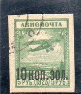 URSS 1924 O
