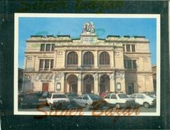 TEATRI-MESSINA-TEATRO VITTORIO EMANUELE - Theatre