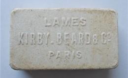 - Boite De Lames De Rasoirs KIRBY . BEARD & C° - - Lames De Rasoir