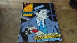 96/ SPIROU N° 2391 - Spirou Magazine
