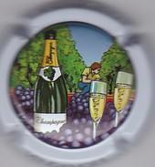 GENERIQUE NOUVELLE VENDANGES - Champagne