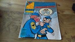 96/ SPIROU N° 2558 - Spirou Magazine