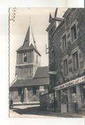 2. Plouer Sur Rance, La Grande Rue, L'Eglise - Plouër-sur-Rance