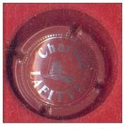 MU017: Champagne LAFITTE Charles Rouge - Lafitte, Charles