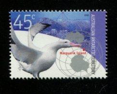 395076166 AUSTRALIAN ANTARCTIC TERRITORY 2002  POSTFRIS MINT YVERT 151 - Neufs