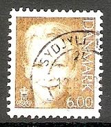003875 Denmark 2001 6K FU