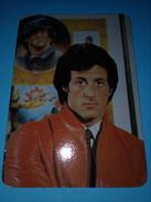Pocket Calendar Sylvester Stallone - Calendriers