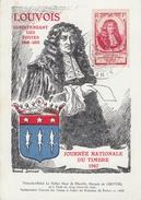 FRANCE Francia Frankreich - 1947 - Cartolina Primo Giorno Marquis De Louvois - 1940-49