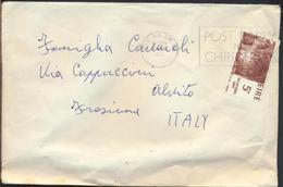 °°° IRELAND - POSTAL HISTORY - 1965 °°° - 1949-... Repubblica D'Irlanda