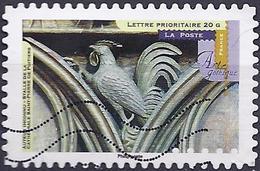 France 2013 - Gothic Art ( Mi 5665 - YT AD 881 ) - Frankreich