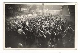 AISNE  /  BEAURIEUX  /  INAUGURATION  DU  MONUMENT  AUX  MORTS  ( 1926 ? ) /  CARTE-PHOTO , édit. L. LOTH - France