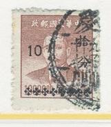 CHINA   1004   (o) - Chine