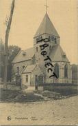Humelghem :Kerk - Eglise  ( Edition : De Wais : Steynockerzeel ) - Affligem