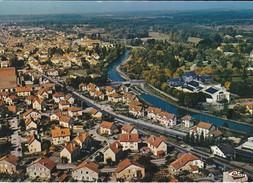 88-----THAON LES VOSGES---vue Générale Aérienne---voir 2 Scans - Thaon Les Vosges