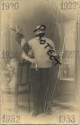 Tir A L'ar   Carte Photo : Joseph Aspers Boom  :  Hector Haesaert  Rumst - Tir à L'Arc