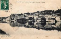 Vallée De La Meuse - Dinant - Quartier St-Nicolas - Dinant
