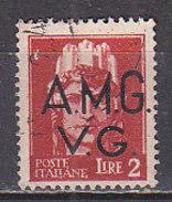 PGL - VENEZIA GIULIA AMG VG SASSONE N°9 - 7. Trieste