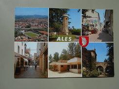 GARD ALES CAPITALE DES CEVENNES - Alès