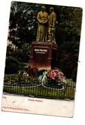 Cpa Kolping Denkmal - Koeln