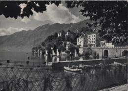 Ascona - Lago Maggiore - Photo: GN No. 106 - TI Tessin