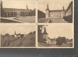 Argenteau Le Château - Belgique