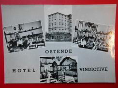 Oostende :Hôtel Vindictive (O21) - Oostende