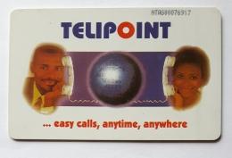 Nigeria , Telipoint Easy Calls 50 Units