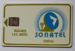 Senegal 120 Units