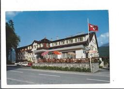 16765 - Hotel Rössli Alpnachstad ( Format 10 X 15) - LU Lucerne