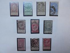 BELGIQUE 1900-1950 TRES BELLE COLLECTION NEUVE +OBL.-A SAISIR ! (1713) 1 KILO 650 ! - Belgium