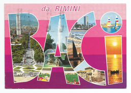 1994, Da Rimini Baci- Vedutine - Rimini