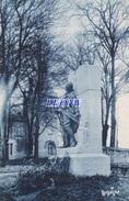 CPSM 9X14 De JONZAC  (17) -  MONUMENT Aux ENFANTS MORTS Pour La PATRIE - édit BERGEVIN N° 13489 - Jonzac