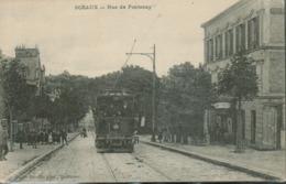 92 - Sceaux - Rue De Fontenay (rare) - Sceaux