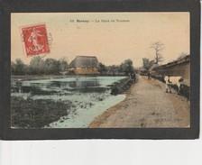 27  BERNAY -  La Mare De Toussue - Bernay