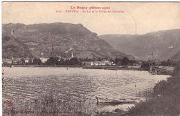 Nantua Le Lac Et La Vallée Des Neyrolles - Nantua