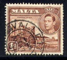 MALTE - 180° - PALAIS VERDALA - Malta