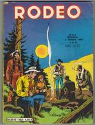 RODEO Edition LUG Mensuel N° 362 Octobre 1981 - Rodeo