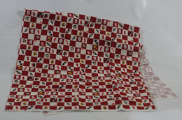 Japanese Cotton Cloth : 108 X 50 Cm. - Other