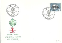 FDC 1962 - FDC