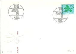 FDC 1965 - FDC