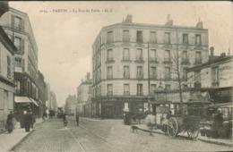 93 - Pantin - La Rue De Paris - Pantin