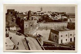 RABAT, Kasba Des Oudaias, Vue D'ensemble - Rabat