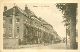 Lophem (Loppem)   :   Het Klooster - Brugge