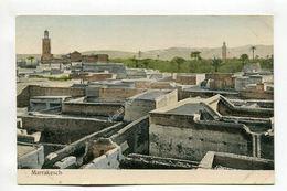 Marrakesch - Marrakesh
