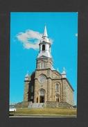 CAPE BRETON - NOUVELLE ÉCOSSE - NOVA SCOTIA - ÉGLISE ST PIERRE - ST PETER'S CHURCH - PHOTO BY J. URQUHART - Cape Breton