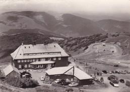 HOTEL DU GRAND BALLON (dil190) - Hotels & Restaurants