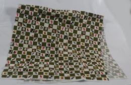 Japanese Cotton Cloth : 108 X 50 Cm. - Vintage Clothes & Linen