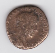 MONETA -Antica-Impero -Romano -Alessandro-Severo -Imp -Alexander-Pi - Italy