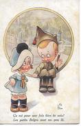 """Little  Pitche    -  """" Ca  Est  La  Paix   """" - Illustrators & Photographers"""